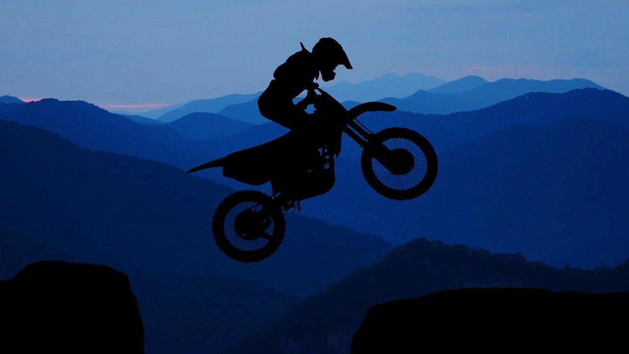 Motocross Hosen