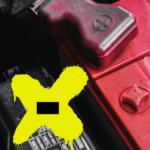 Lithium Batterie Motorrad